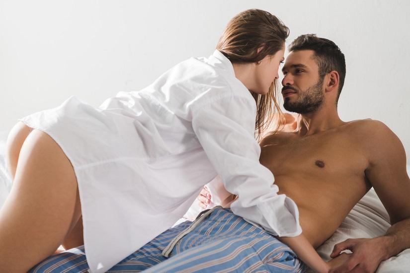 Hodenmassage Anleitung